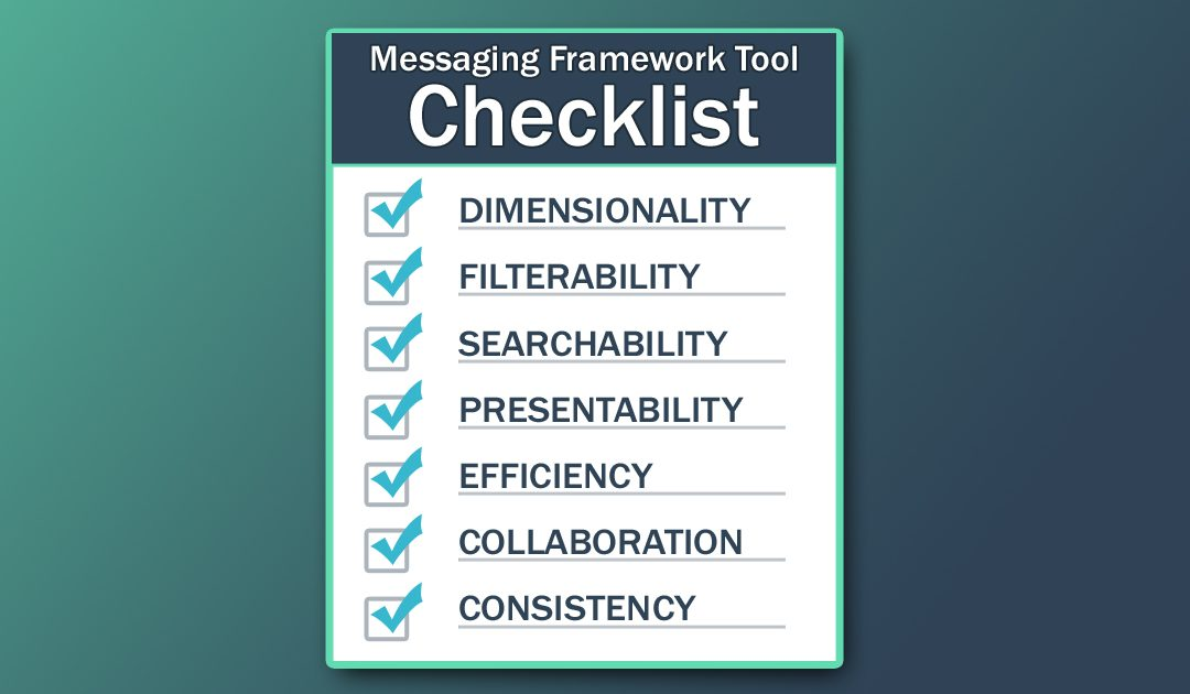 Messaging Framework Tools Assessment – How to Choose the Right One for You