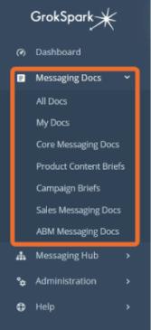 Messaging Docs